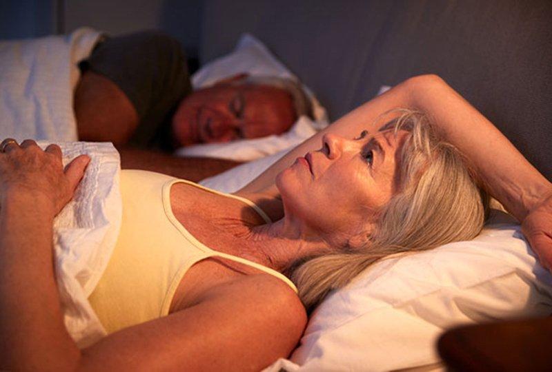 Physical, Emotional, Stress Insomnia Treatment