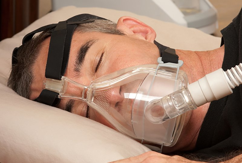 Oral Device vs CPAP Follow-Up