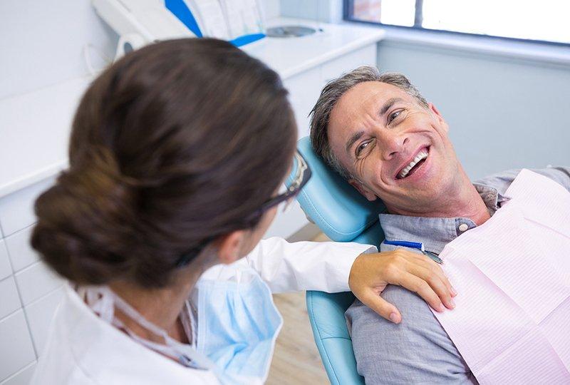 Dental Amalgam Filling Removal