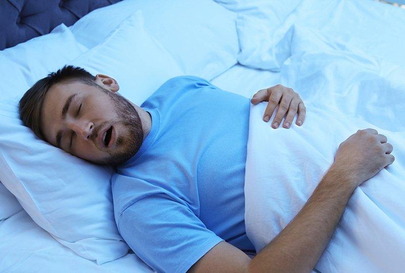 Non-Invasive Sleep Apnea Alternatives